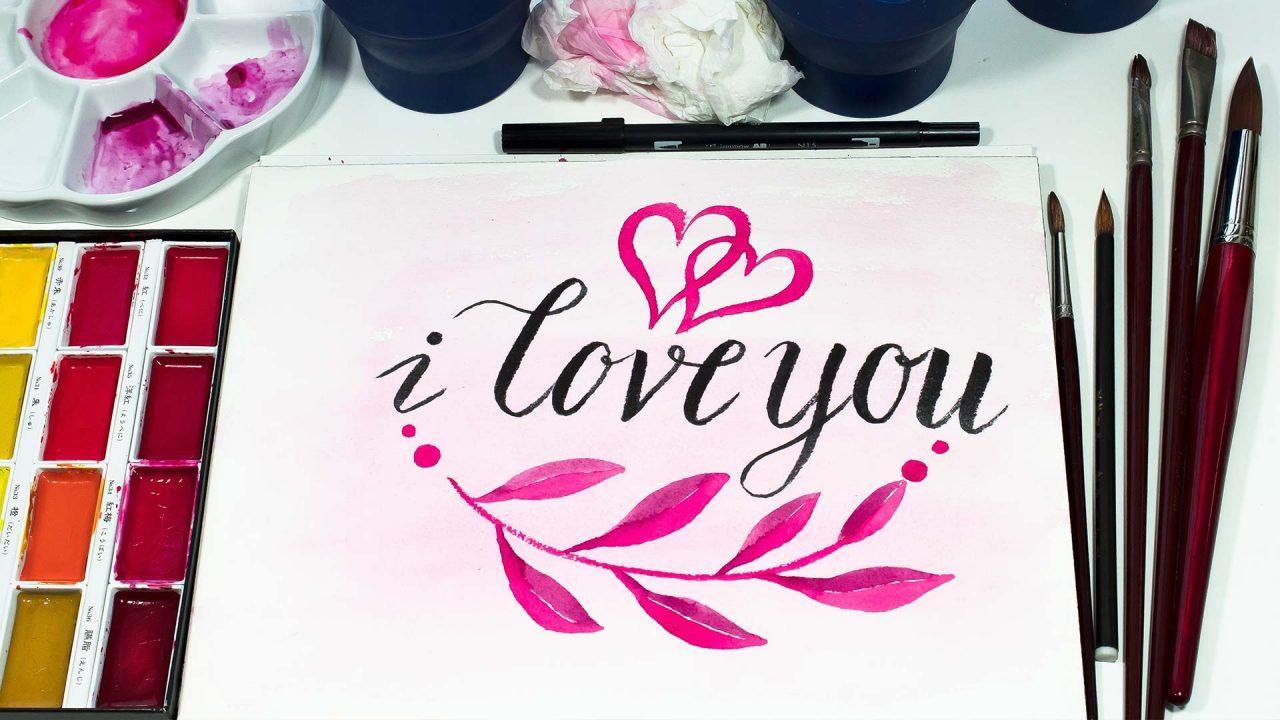 taller_lettering